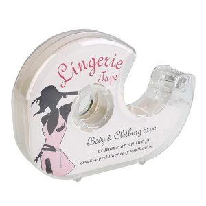 Double Sided Sticky Lingerie Tape