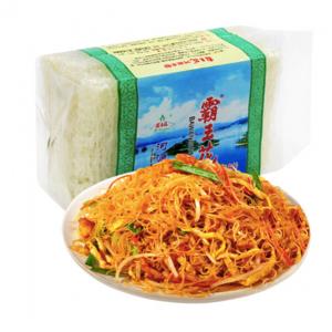 BaWangHua HeYuan Rice Noodles